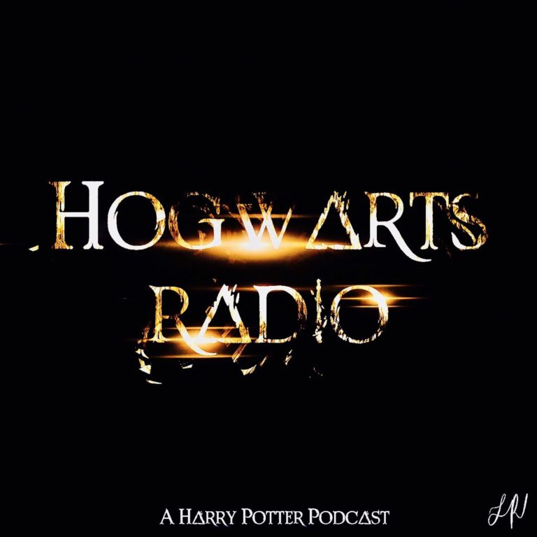 Hogwarts Radio #263: Harry Thoughts